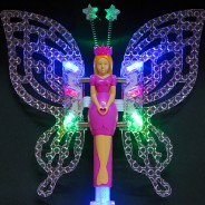 Flashing Fairy Wand Wholesale 4