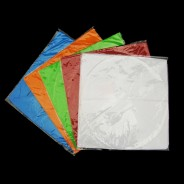 Chinese Flying Lanterns - Mixed (10 Pack) 5