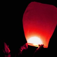 Chinese Flying Lanterns - Mixed (10 Pack) 1