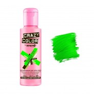 Crazy Colour Semi Permanent UV Hair Cream 4