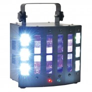 Surge LED Derby Light 8