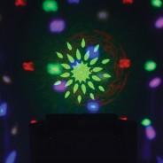Surge LED Derby Light 4
