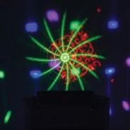 Surge LED Derby Light 5