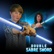 Double Sabre Sword Wholesale 1