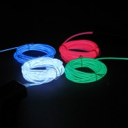 El Wire Glow Wire 1