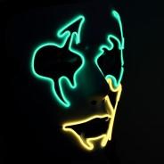 El Wire Ladies Mask 5 Vamp!