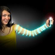 EL Glow Wire 5m 3