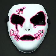 El Wire Ladies Mask 8 Spooky Siren