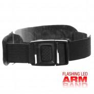 Flashing LED Armband Wholesale 4