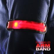 Flashing LED Armband Wholesale 2