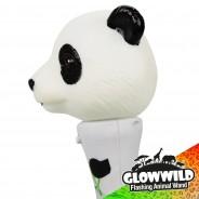 """Panda Mini Flashing Animal Wand 7"""" Wholesale 11"""