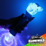 "Dolphin Mega Light Up Animal Wand 11"" 8"