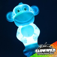 Monkey Mega Light Up Animal Wand  2