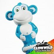 Monkey Mega Flashing Animal Wand Wholesale  10