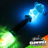 Monkey Mega Light Up Animal Wand  8