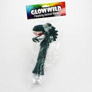 """T-Rex Mega Light Up Animal Wand 11"""" 5"""