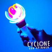 Flashing Cyclone Spinner Wholesale 2