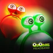 Eyeball Headband 1