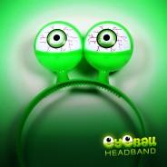 Eyeball Headband Wholesale 4
