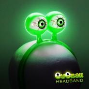 Eyeball Headband 4