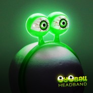 Eyeball Headband Wholesale 2