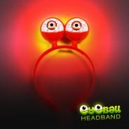 Eyeball Headband Wholesale 5