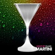 Light Up Martini Glass 2