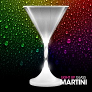 Light Up Martini Glass Wholesale 2