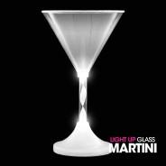 Light Up Martini Glass 3