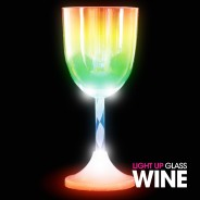 Light Up Wine Glass 3
