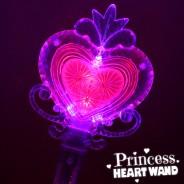 Large Light Up Princess Wand 4