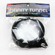 Light Up Infinity Tunnel Pendant 4
