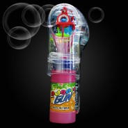 Light Up Bubble Gun 2
