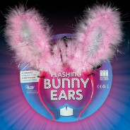 Flashing Bunny Ears Wholesale 3
