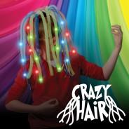 Crazy Hair / Noodle Hair 2