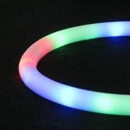 LED Foam Necklace Wholesale 2