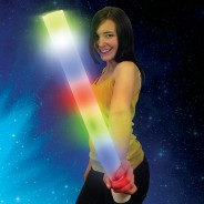 Flashing Foam Stick Wholesale - LARGE 4