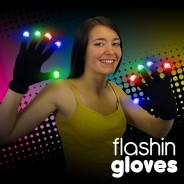 Light Up Gloves Wholesale 2