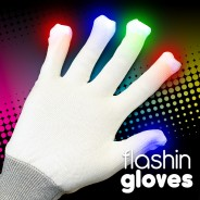 Light Up Gloves 6
