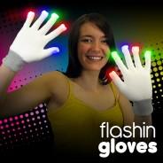 Light Up Gloves Wholesale 4