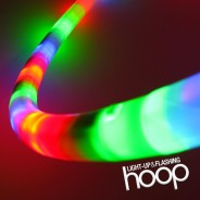 Light Up and Flashing Hoop Wholesale 2