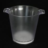 Light Up Ice Bucket Blue - Wholesale 5