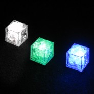 LED Ice Cubes 1