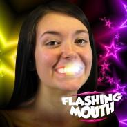 Flashing Mouth Wholesale 1