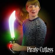Pirate Cutlass Sword Wholesale 2
