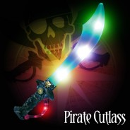 Pirate Cutlass Sword 2