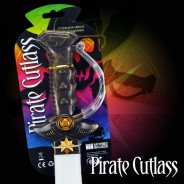 Pirate Cutlass Sword 3