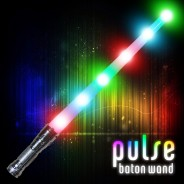 Flashing Pulse Baton Wholesale 1