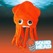 Light Up Squid Hat 3