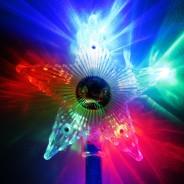 Flashing Star Wand 2
